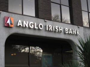 Anglo Irish Bank Headquarters