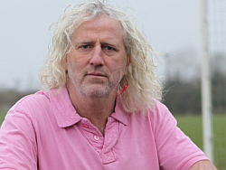 Mick Wallace TD