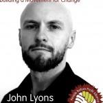 Cllr John Lyons