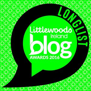 Voting will open soon for the Blog Awards Ireland 2016