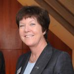 Dr Brenda Corcoran