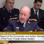 Disgraced former commissioner Martin Callinan